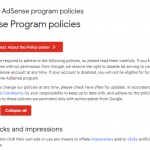 AdMob monetization practice: How to successfully lift invalid traffic restrictions within 15 days?