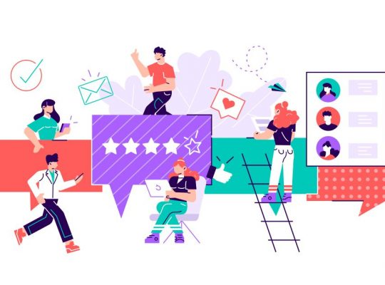 App Promotion Strategary
