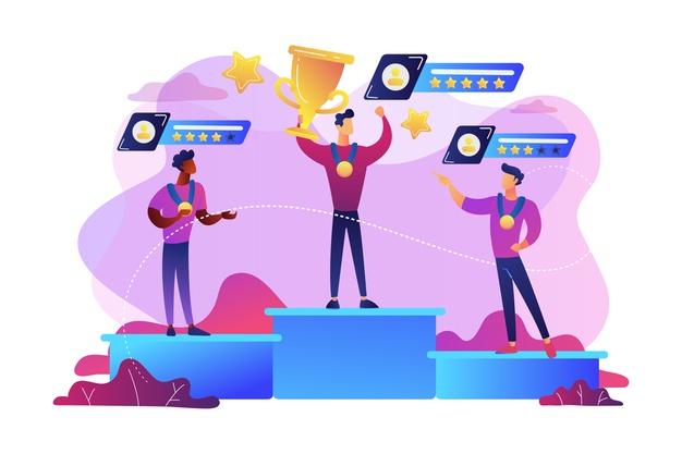 google play aso service