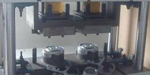 Method of reducing total oxygen in slab