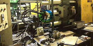 Control of Intergranular Corrosion of Austenitic Stainless Steel