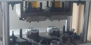 The Wavelet Analysis Of Overcut In Free-Form Surfaces CNC Machining