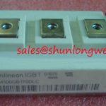 Infineon BSM100GB170DLC