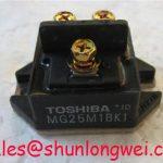 Toshiba MG25M1BK1